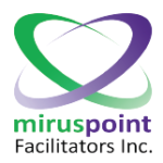 Group logo of Miruspoint Facilitators Inc